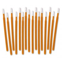 Visible Dust Corner Swabs Orange (16 pack)