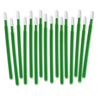 Visible Dust Corner Swabs Green (16 pack)