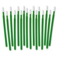 Visible Dust Corner Swabs Green (16 pack)