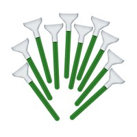 Visible Dust 1.6x Green Swabs (12 pack)