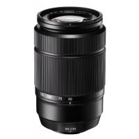 Fuji 50-230mm f4.5-6.7 XC OIS Fujinon Lens