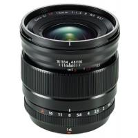 Fuji 16mm f1.4 R WR XF Fujinon Lens