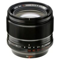 Fuji 56mm f1.2 APD XF Fujinon Lens